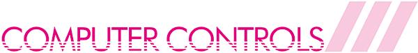 Computer Controls AG Logo