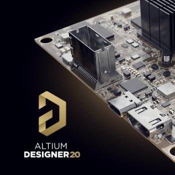 Altium 20 Új funkció