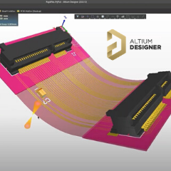 Altium Rigid-Flex Design