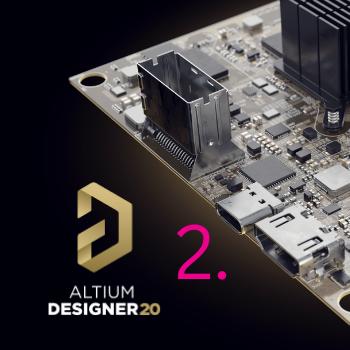 Altium 20 Új funkció II