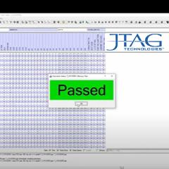 Automatizált tesztfejlesztés JTAG