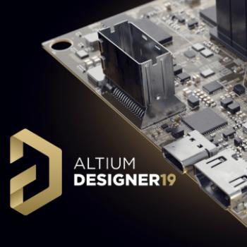 Altium Designer 19 Bemutató Videó