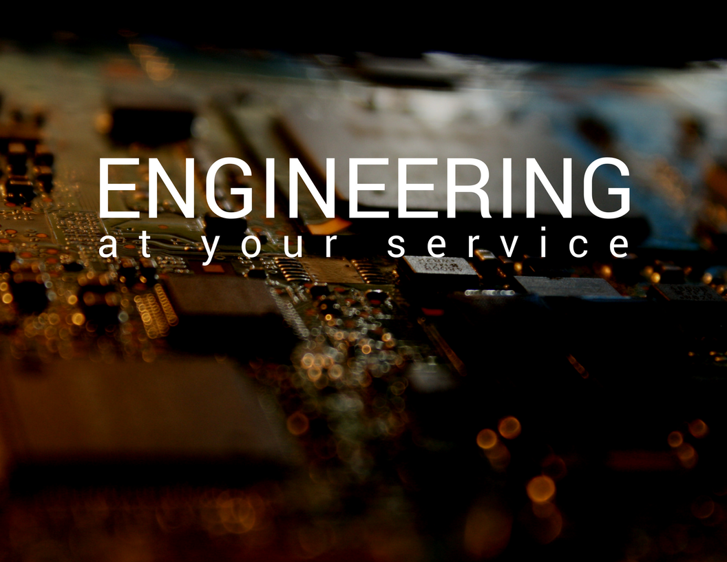 Computer Controls Engineering Services