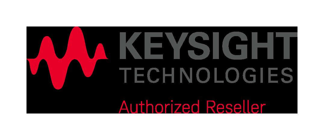 Keysight Authorized Reseller