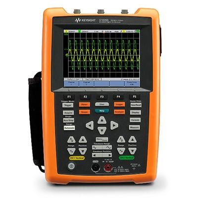 Keysight U1610A/U1620A digital oscilloscope