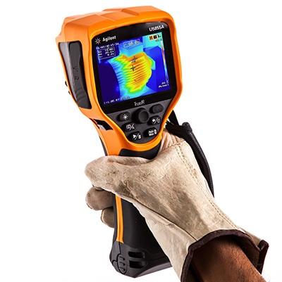 Keysight TrueIR Thermo Imager