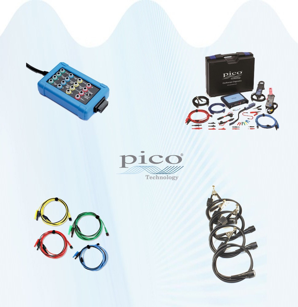 Pico Technology Automotive Overview