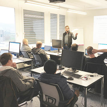 CControls_ICT_Events_FastReporter3_Schulung