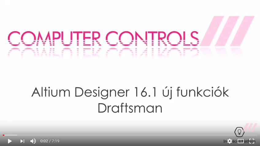 Altium_Draftsman