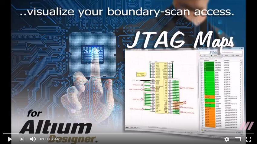 JTAG_Maps